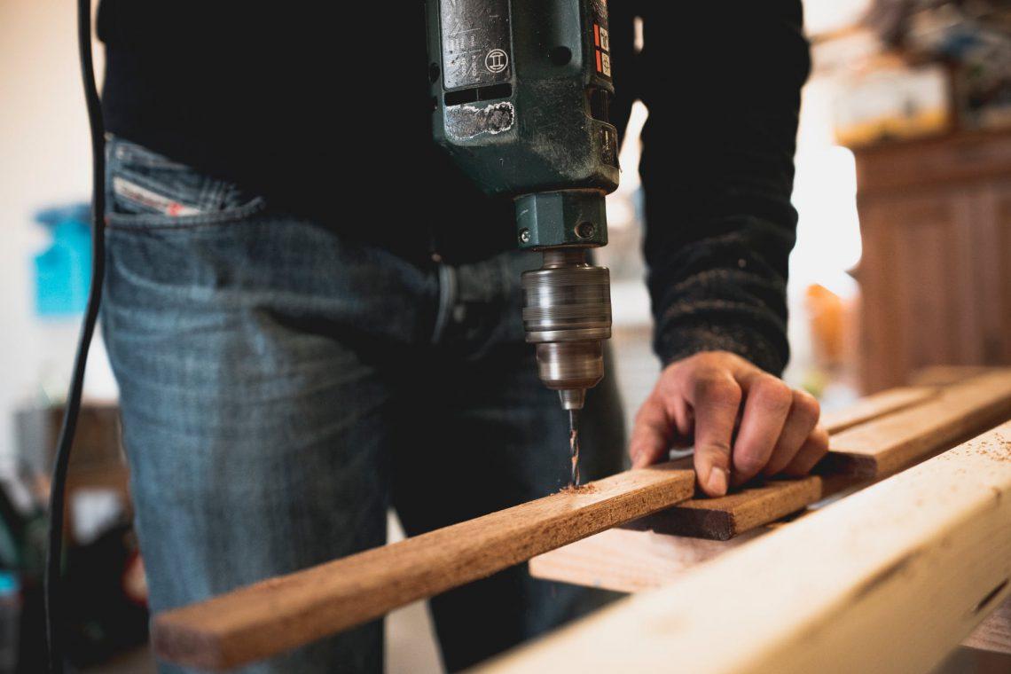 Eichenbohlen von Holzhandelonline.de